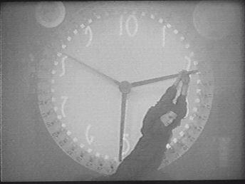 Metroplis clock 2