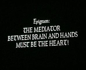 The mediator Metropolis