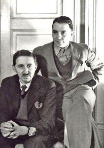 Forster and Buckingham